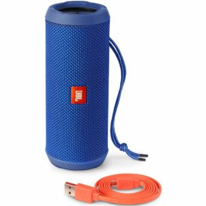 JBL Jbl Flip 3 Splash proof Portable Bluetooth Speaker