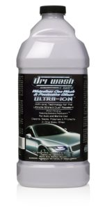 64oz Dri Wash Guard ULTRA-ION Waterless Car Wash
