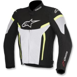 Alpinestars T-GP Plus R Air V2 Mens Street Motorcycle Jackets