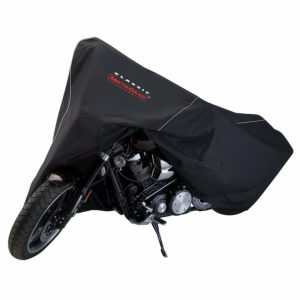 Classic Accessories 73877 MotoGear Deluxe Motorcycle Cover