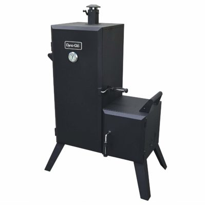 Best Dyna Glo-Grill