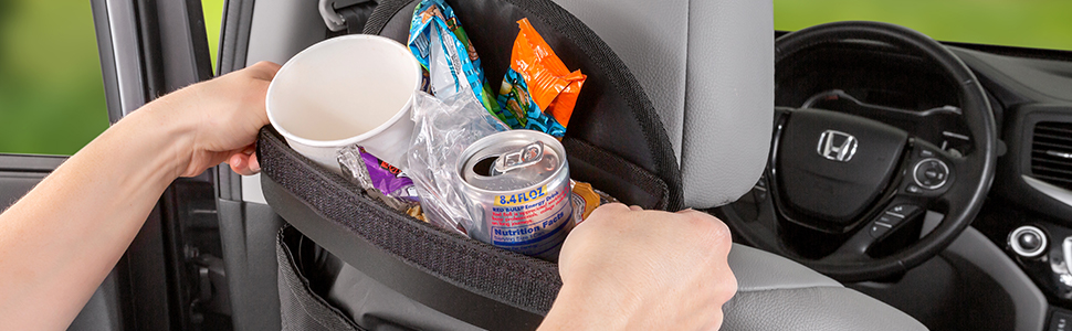 Car Trash Cans Review