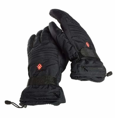 Ivation Heated Warm Gloves
