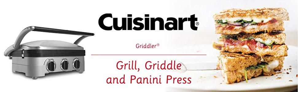 Cuisinart Electric Griddles