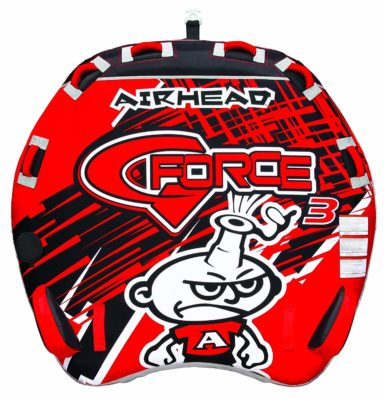 Airhead G-Force Rider Towable Tube