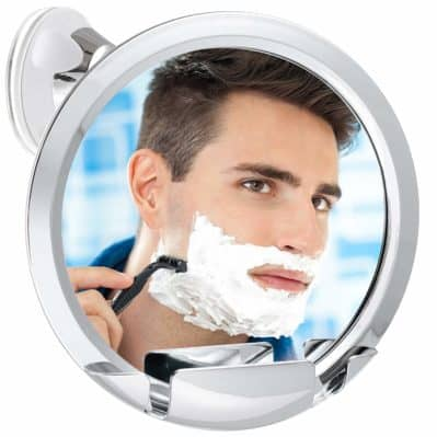Asani Fogless Shower Mirror