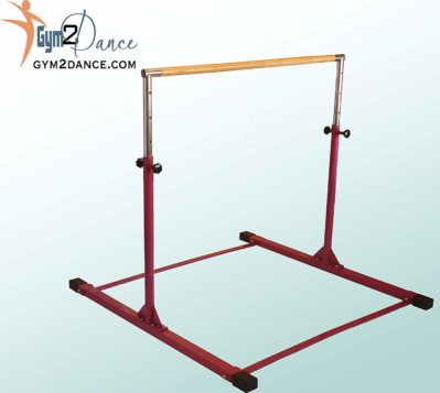 Gym 2 Dance Gymnastics Bar