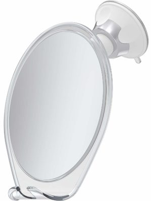 HoneyBull Shower Mirror