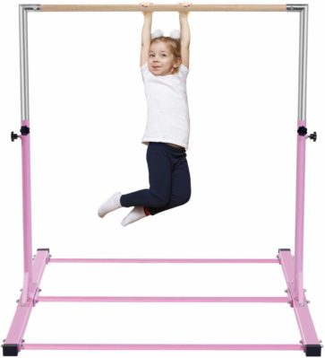 Safly Zone Gymnastics Junior Training Bar