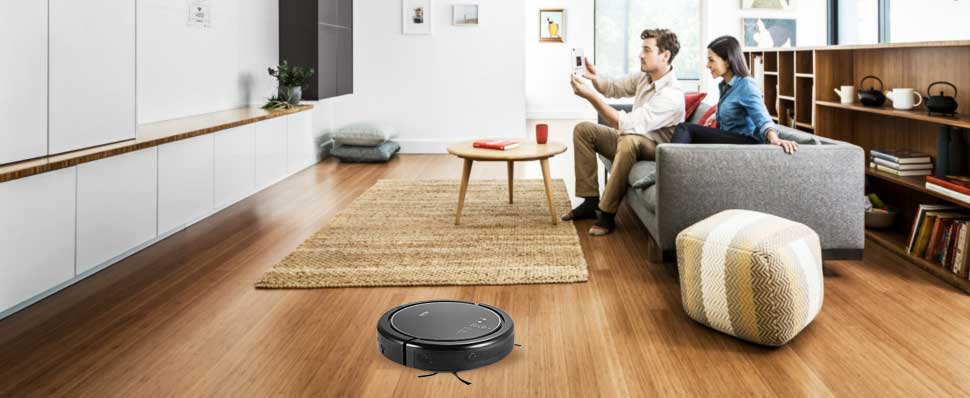 Best Smart Robot Vacuum Cleaners Review