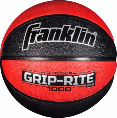 Franklin Sports Grip-Rite 1000 Youth Basketball