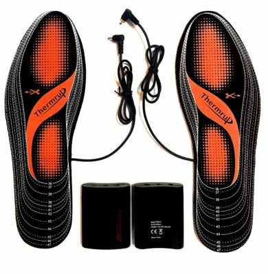 Thermup Electric Foot Warmers