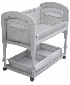 Arms Reach Concepts Cambria Co-Sleeper Bassinet