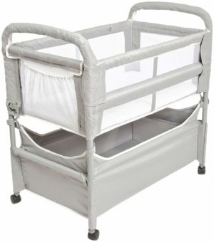 Arms Reach Concepts Inc-Clear-Vue Co-Sleeper
