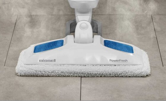BISSELL Power Fresh Steam Mop