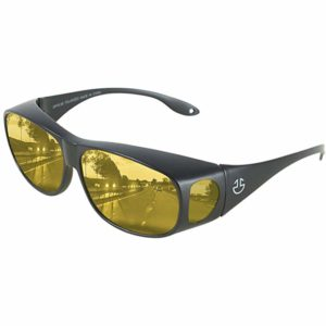 HD Day Night Driving Glasses