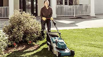 Best Electric Lawn Mowers