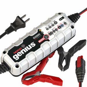NOCO Battery Charger and Maintainer