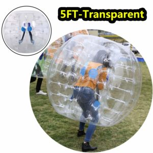 Oanon Inflatable Bumper Ball