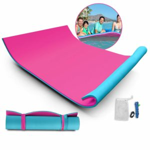 Popsport Floating Water Mat
