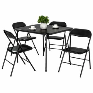 AMERLIFE Folding Table and Chairs