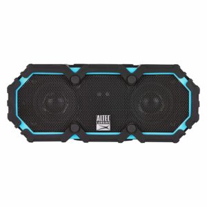 Altec Lansing Bluetooth Speaker Waterproof