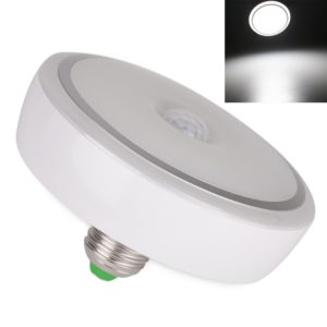 FISHBERG E27 12W PIR Motion Sensor Led Light