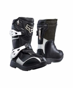 Fox Racing Shoes for Motorcycle Rider