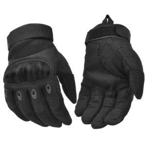 Military Tactical Gloves Army Airsoft Paintball Motorcycle Riding Gloves Full Finger Gloves