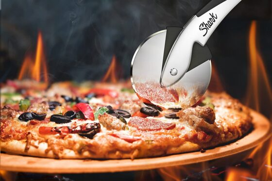 Best Pizza Cutters
