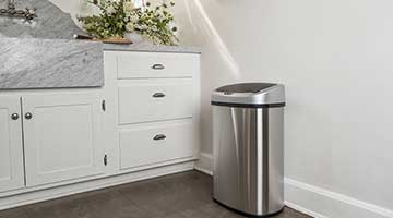 Best Automatic Trash Cans