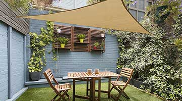 Best Sun Shade Sails