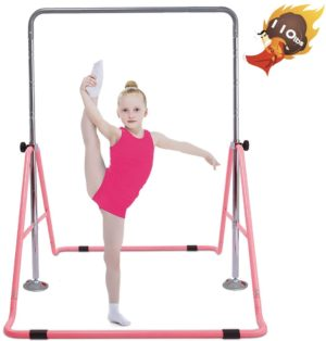 Safly Fun Gymnastics Bar