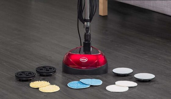 Best Floor Polisher Machines