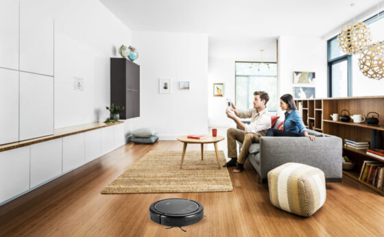 Best Smart Robot Vacuum Cleaners