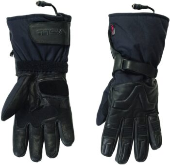 Volt Resistance Motorcycle Heated Gloves