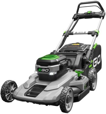 EGO Power LM2100 Cordless Lawn Mower