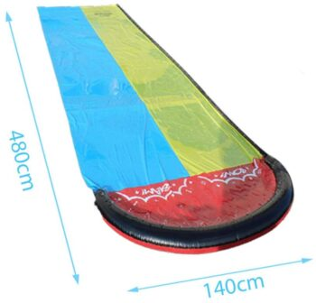 Just E Joy Inflatable Water Slip and Slide