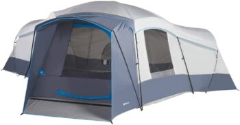 OZARK TRAIL Spacious Family Sized 16-Person Cabin Camping Tent