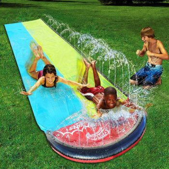 YUBEYOND Water Slip and Slide for Kids
